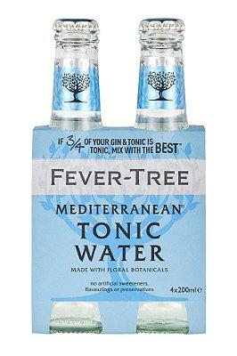 Água Tônica Mediterranean | 4 unidades