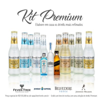 Premium Bar Limited Edition Kit