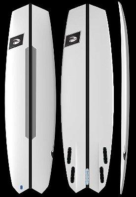 """Prancha de Surf modelo TML 5.5"""" a 5.11"""" sob encomenda"""