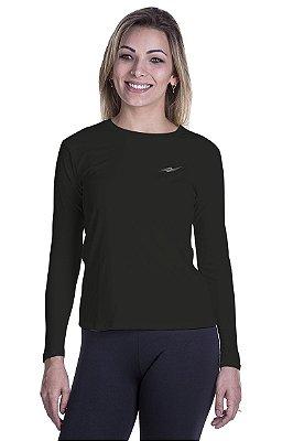Camiseta Proteção UV50 Km10 Sports