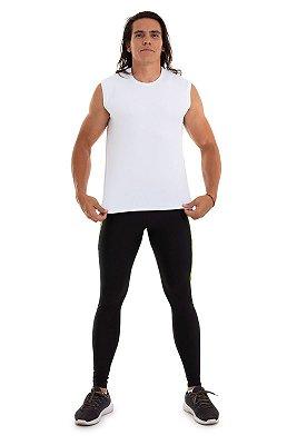 Legging Masculina Jogging Km10 Sports