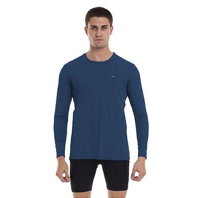 Camiseta Masculina Proteção UV50 Patagônia Km10 Sports