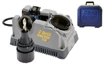 Afiador de Brocas Drill Doctor DD750X