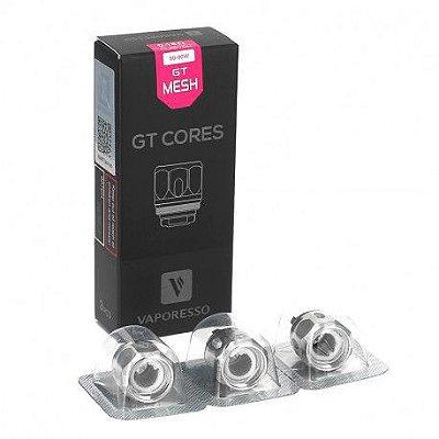 Resistência (coil) Vaporesso GT MESH 0.18 Ohm unidade
