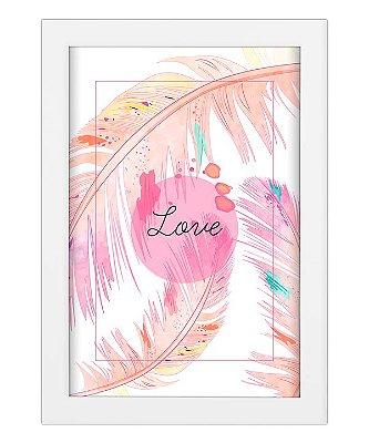 Coleção Leveza - Love