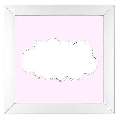 Coleção Meu Anjinho - Nuvem Rosa