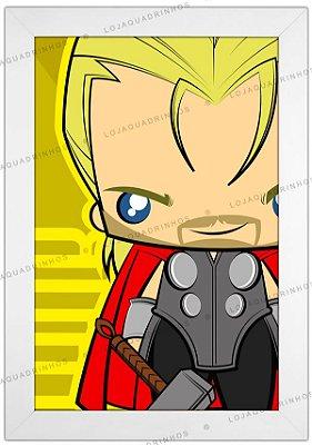Quadro Thor by Toonicos
