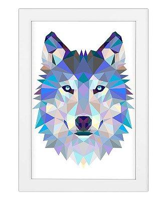 Quadro de Lobo