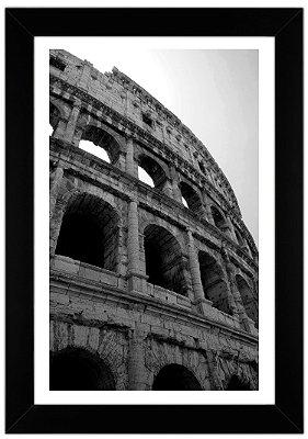 Quadro de Fotografia - Coliseu