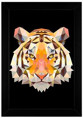 Quadro de Tigre