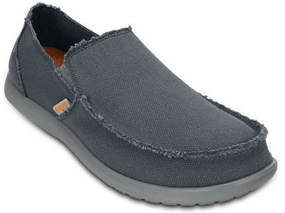 CALCADO SANTA CRUZ / 10128 - LIGHT GREY/CHARCOAL