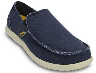 CALCADO SANTA CRUZ / 10128 - NAVY/STUCCO