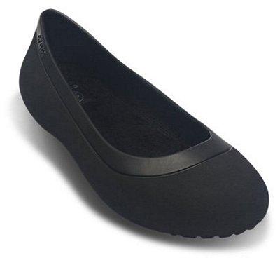 CALCADO MAMMOTH FLAT- 12465 - BLACK/BLACK