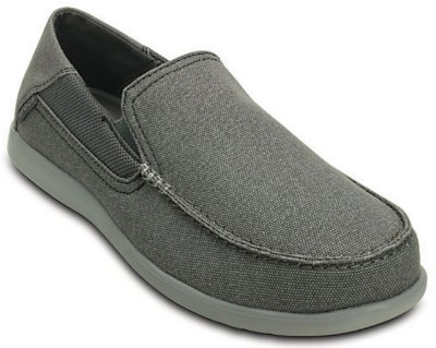 CALCADO SANTA CRUZ 2 LUXE M 202056 - CHARCOAL/LIGHT GREY