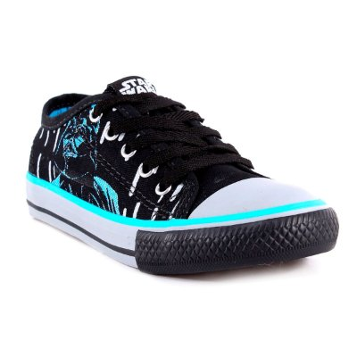 TENIS CANVAS LOW STAR WARS 0016