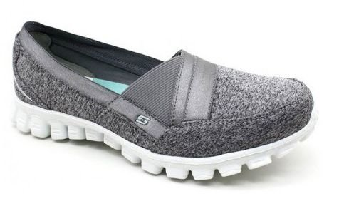 SKECHERS EZ FLEX 2 FASCINATION 22827 - GRAY