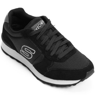 MENS OG 85 - EARLY GRAB - BLACK/WHITE
