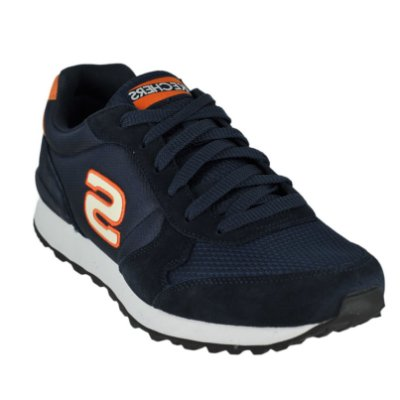 MENS OG 85 - EARLY GRAB - NAVY/ORANGE