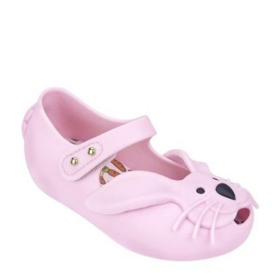 MINI MELISSA ULTRAGIRL RABBIT 31363 - ROSA OPACO
