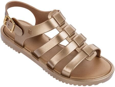 MELISSA FLOX SHINE 32290 - FURTACOR METALIZADO