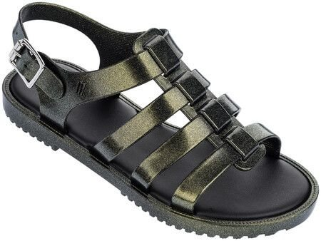 MELISSA FLOX SHINE 32290 - FURTACOR DOURADO