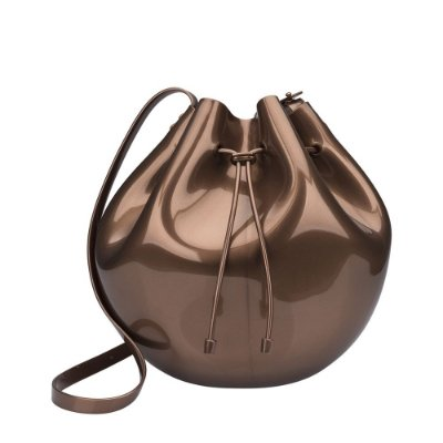 MELISSA SAC BAG 34122 - BRONZE ECLIPSE METAL