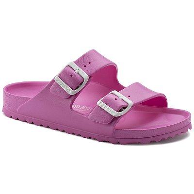 Sandália Birkenstock Arizona Eva Neon Pink - Feminino