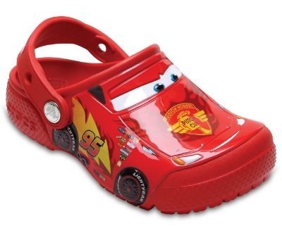 CALÇADO CROCS FUN LAB CARS 3- 204116 - FLAME