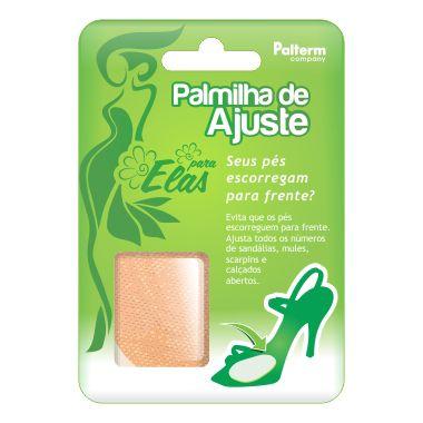 PALMILHA DE AJUSTE BAC 313 - UNICA