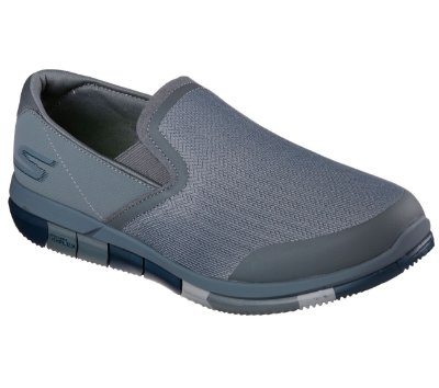 GO FLEX - 54010 - CHARCOAL/NAVY