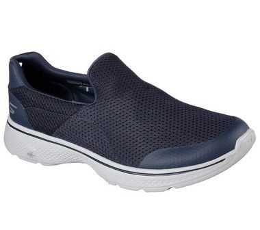 GO WALK 4 - 54152 - NAVY/GRAY