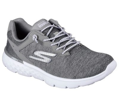GO RUN 400  SWIFTLY - 14809 - GRAY