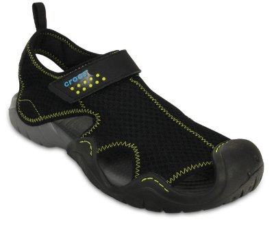 CALÇADO SWIFTWATER SANDAL M 15041 - BLACK/ CHARCOAL