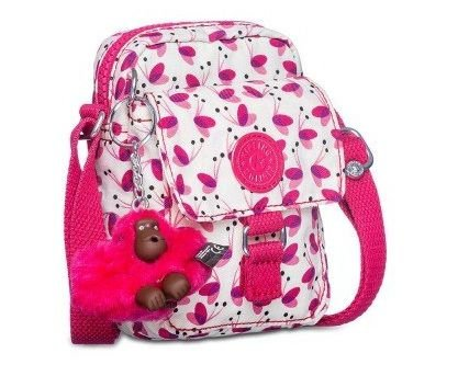 MINI BOLSA TEDDY 0824314 - PINK WINGS