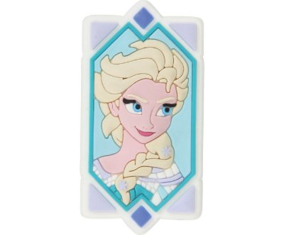 JIBBITZ FROZEN  ELSA NORTHERN 6895 - UNICA