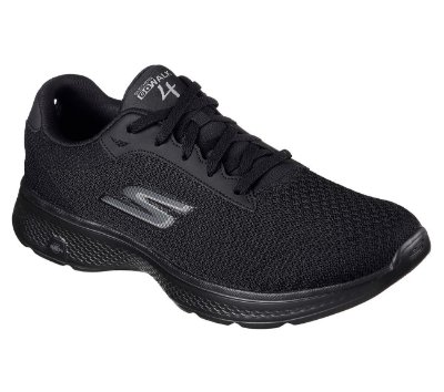 GO WALK 4 - 54156 - BLACK