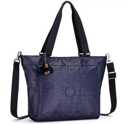 BOLSA NEW SHOPPER 16640G28 - LACQUER INDIGO