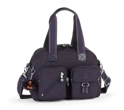 BOLSA DEFEA  13636G71 - BLUE PURPLE