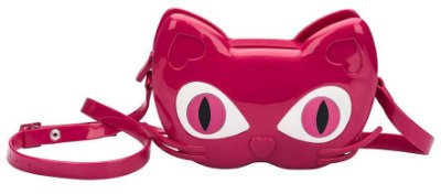 MINI MELISSA BAG CAT 34140 - ROSA BATOM