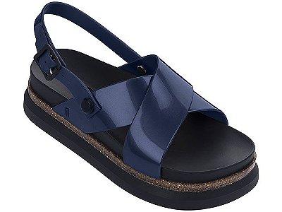 Melissa Cosmic Sandal II + Awaytomars - Azul Perolado