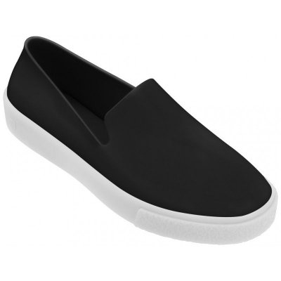Melissa Ground II - Branco/Preto