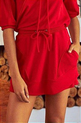 Saia Shorts Zen Ana Paula