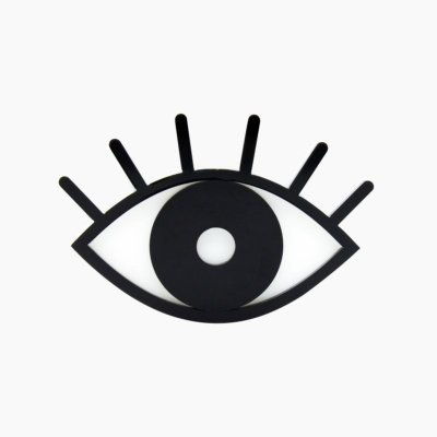 Pendurador Olho