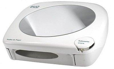 4cb71c3db Dispenser para Fio Dental Restaurante Banheiro de Parede Biofio ...