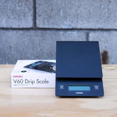 Balança Digital Hario Drip Scale