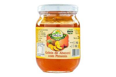 Geléia Angar Abacaxi com Pimenta (230g)