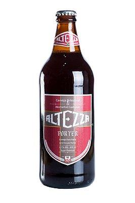 Cerveja Artesanal Porter - Altezza