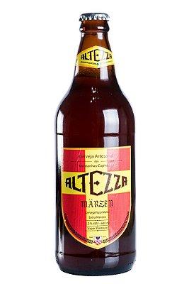 Cerveja Artesanal Märzen - Altezza