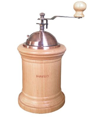 Moedor de café manual Hario - 40g