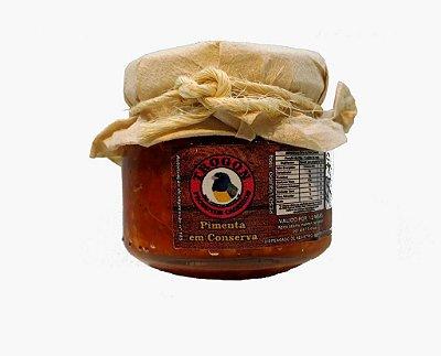 Pimenta em Pasta Trogon (100g)